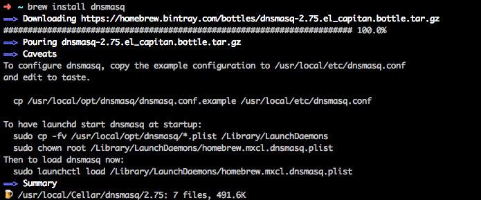 Comment en finir avec l'édition du fichier hosts ?
