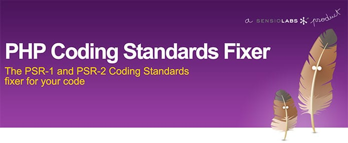 PHP Coding Standard Fixer ou comment nettoyer les namespaces inutiles en PHP ?