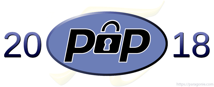 Guide pour créer des logiciels PHP sécurisés en 2018